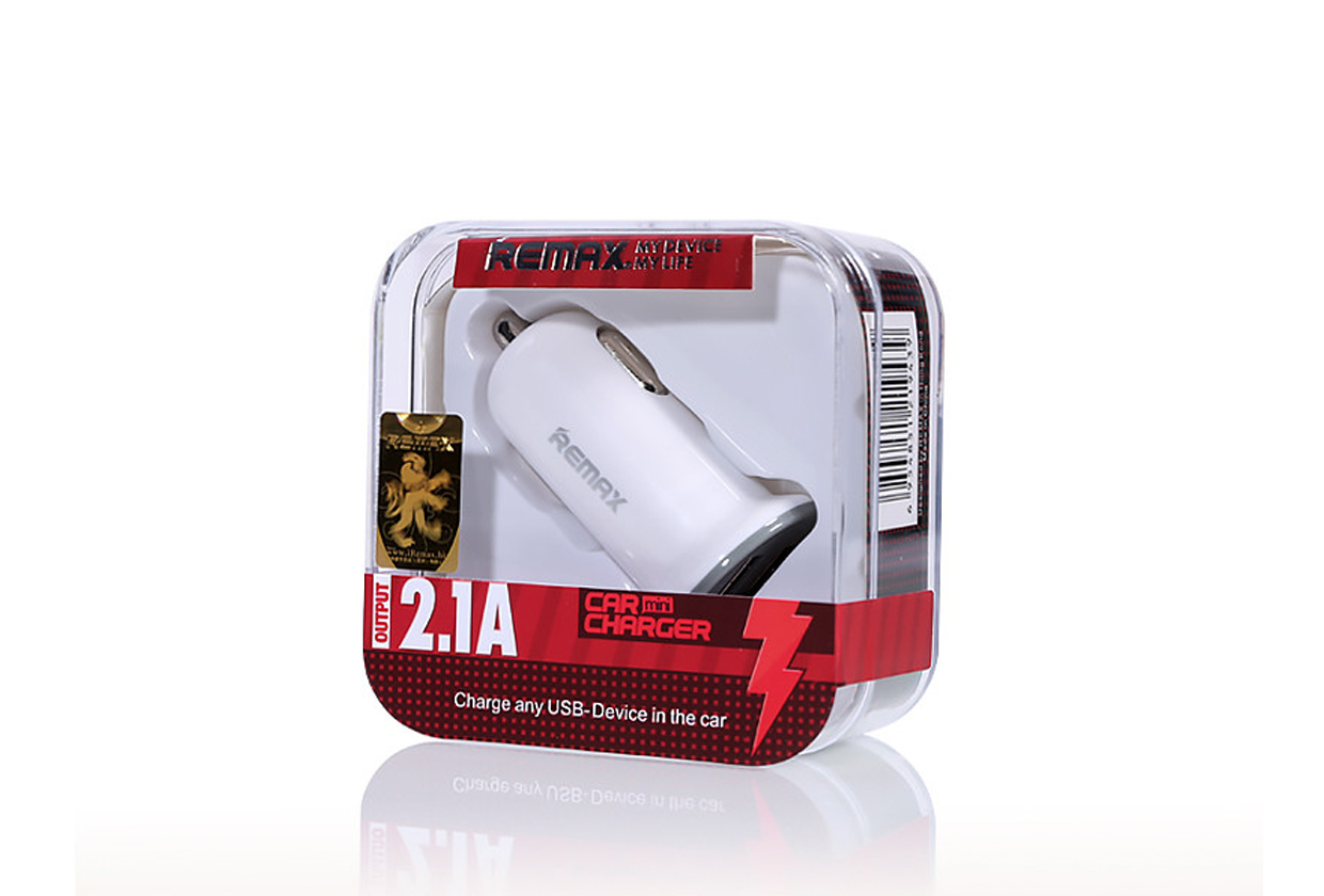 Remax Car Charger Dual Port Mini Bell North Moshi Duo Img 04
