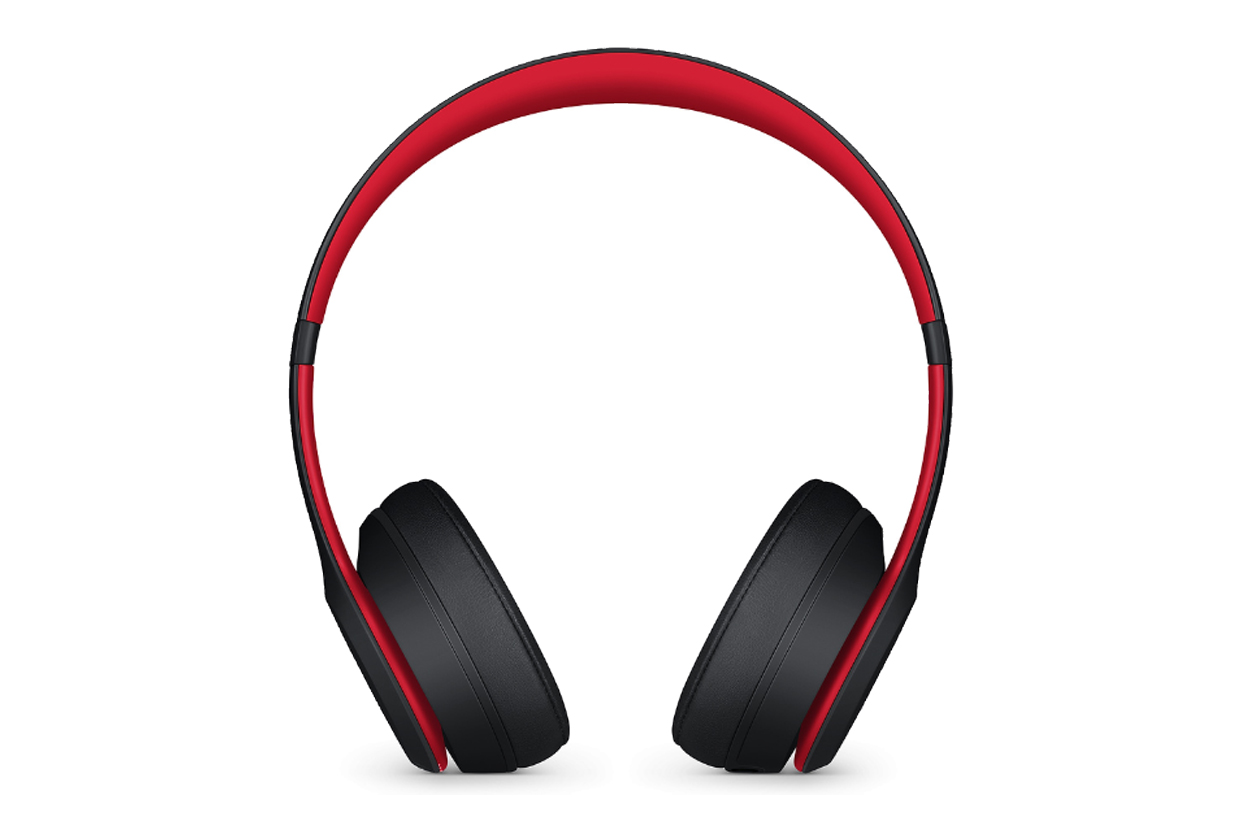 Beats Solo3 Wireless On-Ear Headphones – The Beats Decade Collection ... 8759bcf33